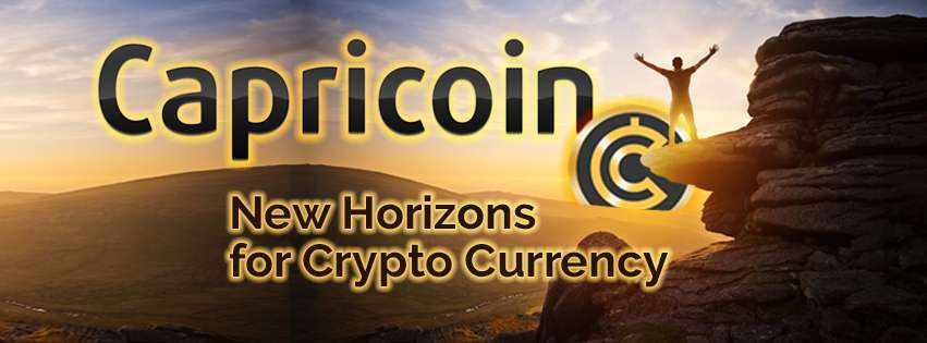 Capricoin FB Cover 3