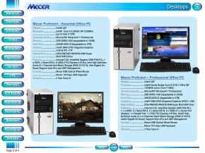 MECER E-Catalogue