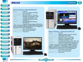 MECER E-Catalogue