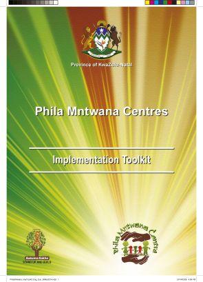 Phila Mntwana Centres