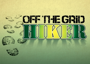 Hiking Logo